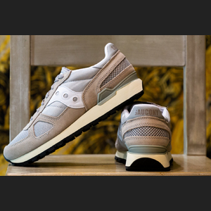 кроссовки Saucony Shadow O Vintage grey