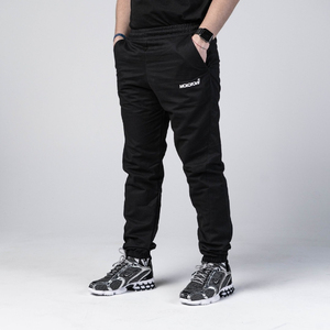 Джоггеры Molotov Jogger Cotton чёрный